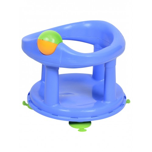 Safety 1st Swivel Bath Seat Blue