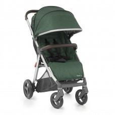 BabyStyle Oyster Zero Stroller- Alpine Green