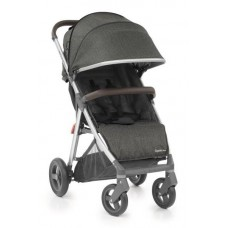 BabyStyle Oyster Zero Stroller- Pepper