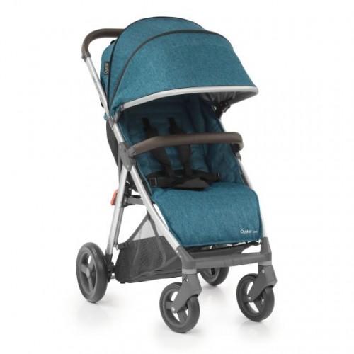 BabyStyle Oyster Zero Stroller- Regatta