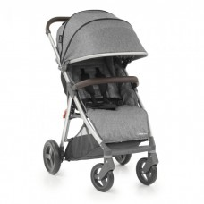 BabyStyle Oyster Zero Stroller- Mercury