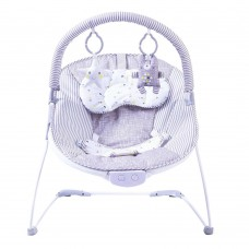 Red Kite- Cozy Bouncer in Linen