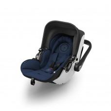 Kiddy Evolution Pro 2 Car Seat - Night Blue