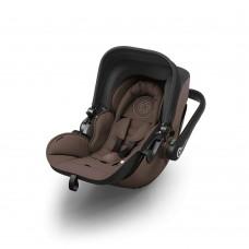Kiddy Evolution Pro 2 Car Seat - Nougat Brown