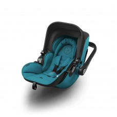 Kiddy Evolution Pro 2 Car Seat - Ocean Petrol