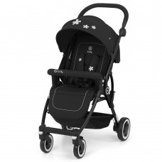 Kiddy Urban Star 1 - Mystic Black
