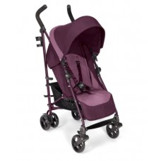 Mamas and Papas Voyage Buggy - Mulberry