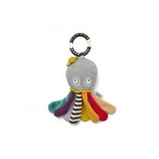 Mamas and Papas Socks Octopus - Linkie Toy