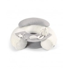 Mamas and Papas - My First Sit & Play - Grey/White