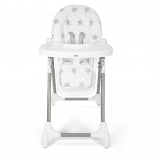 Mamas & Papas Snax Highchair - Grey Stars