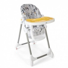 Mamas & Papas Snax Highchair - Corby Tindersticks