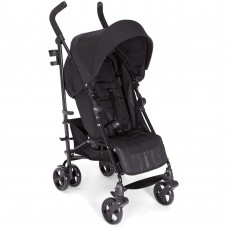 Mamas and Papas Voyage Buggy - Black