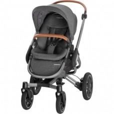 Maxi Cosi Nova 4 Wheel Pushchair - Sparkling Grey