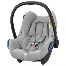 Maxi Cosi Cabriofix Car Seat in Nomad Grey