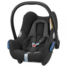 Maxi Cosi Cabriofix Car Seat in Nomad Black