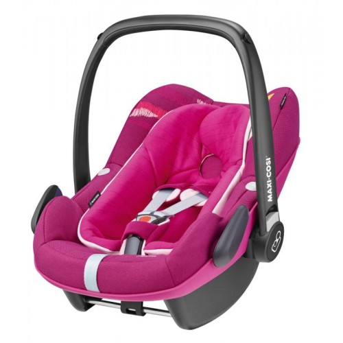 Maxi Cosi Pebble Plus - Frequency Pink