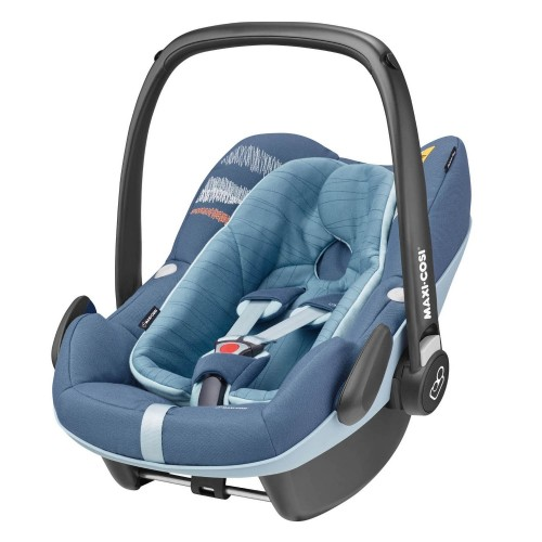 Maxi Cosi Pebble Plus - Frequency Blue