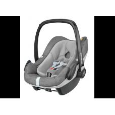 Maxi Cosi Pebble Plus - Nomad Grey