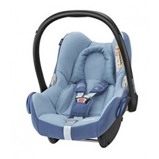 Maxi Cosi Cabriofix Car Seat in Frequency Blue