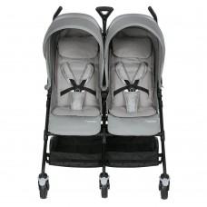 Maxi Cosi Dana For2 Pushchair - Nomad Grey