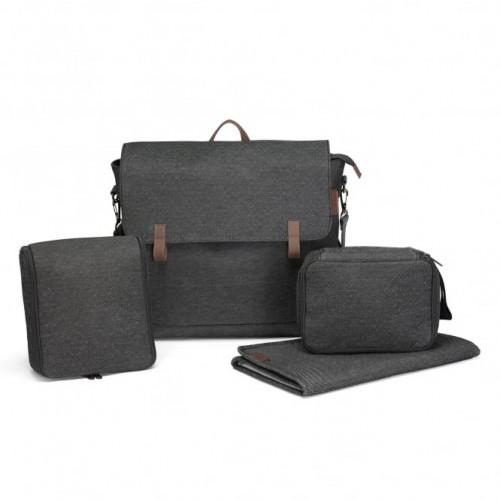 Maxi Cosi Modern Changing Bag - Sparkling Grey