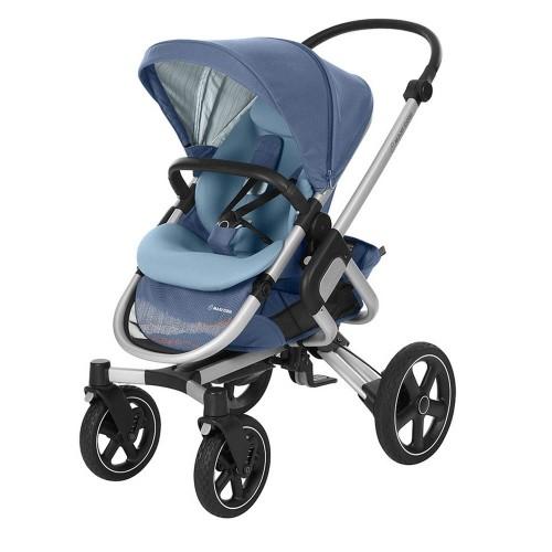 Maxi Cosi Nova 4 Wheel Pushchair - Frequency Blue