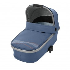 Maxi Cosi Oria Carrycot - Frequency Blue
