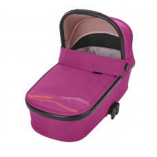 Maxi Cosi Oria Carrycot - Frequency Pink