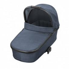 Maxi Cosi Oria Carrycot - Nomad Blue