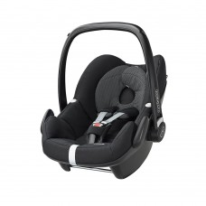 Maxi Cosi Pebble - Black Raven
