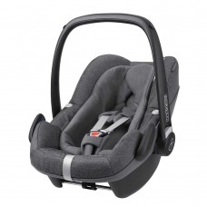Maxi Cosi Pebble Plus - Sparkling Grey