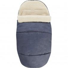 Maxi-Cosi 2in1 Footmuff - Nomad Blue