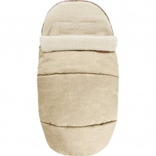 Maxi-Cosi 2in1 Footmuff - Nomad Sand