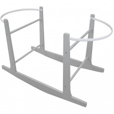 Cuddles Collection Grey Rocking Stand