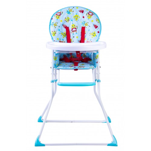 Red Kite- Feed Me Compact – Robot Highchair