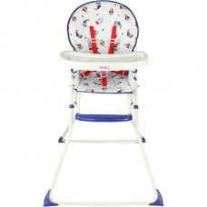 Red Kite- Feed Me Compact – Ships Ahoy Highchair