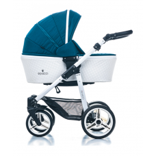 Venicci Pure Special Edition Travel System - Ocean Blue