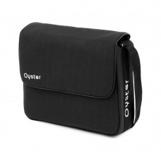 Babystyle Oyster Changing Bag - Ink Black