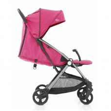 Babystyle Oyster Atom Pushchair- Wow Pink