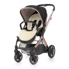 Babystyle Oyster 2 - Rose Gold with Ink Black