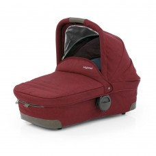 Babystyle Hybrid Carrycot - Lava Red