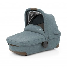 Babystyle Hybrid Carrycot - Mineral Blue