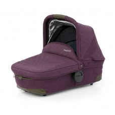 Babystyle Hybrid Carrycot - Wild Orchid