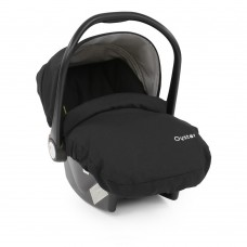 Babystyle Oyster Car Seat - Ink Black