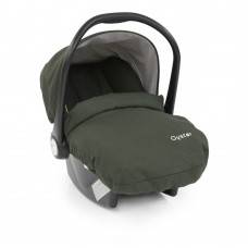Babystyle Oyster Car Seat - Olive Green