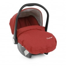 Babystyle Oyster Car Seat - Tango Red