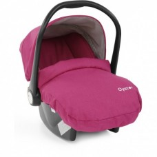 Babystyle Oyster Car Seat - Wow Pink