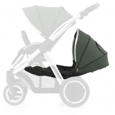 Babystyle Oyster Max 2 Lie-Flat Tandem Seat - Olive Green