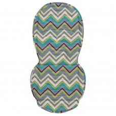 Babystyle Oyster Colour Pop Seat Liner (Jazz)