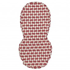 Babystyle Oyster Colour Pop Seat Liner (Pear Drops)